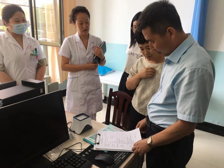 0814自治区疾控中心专家组指导磴口县国家慢性病示范县创建工作.jpg